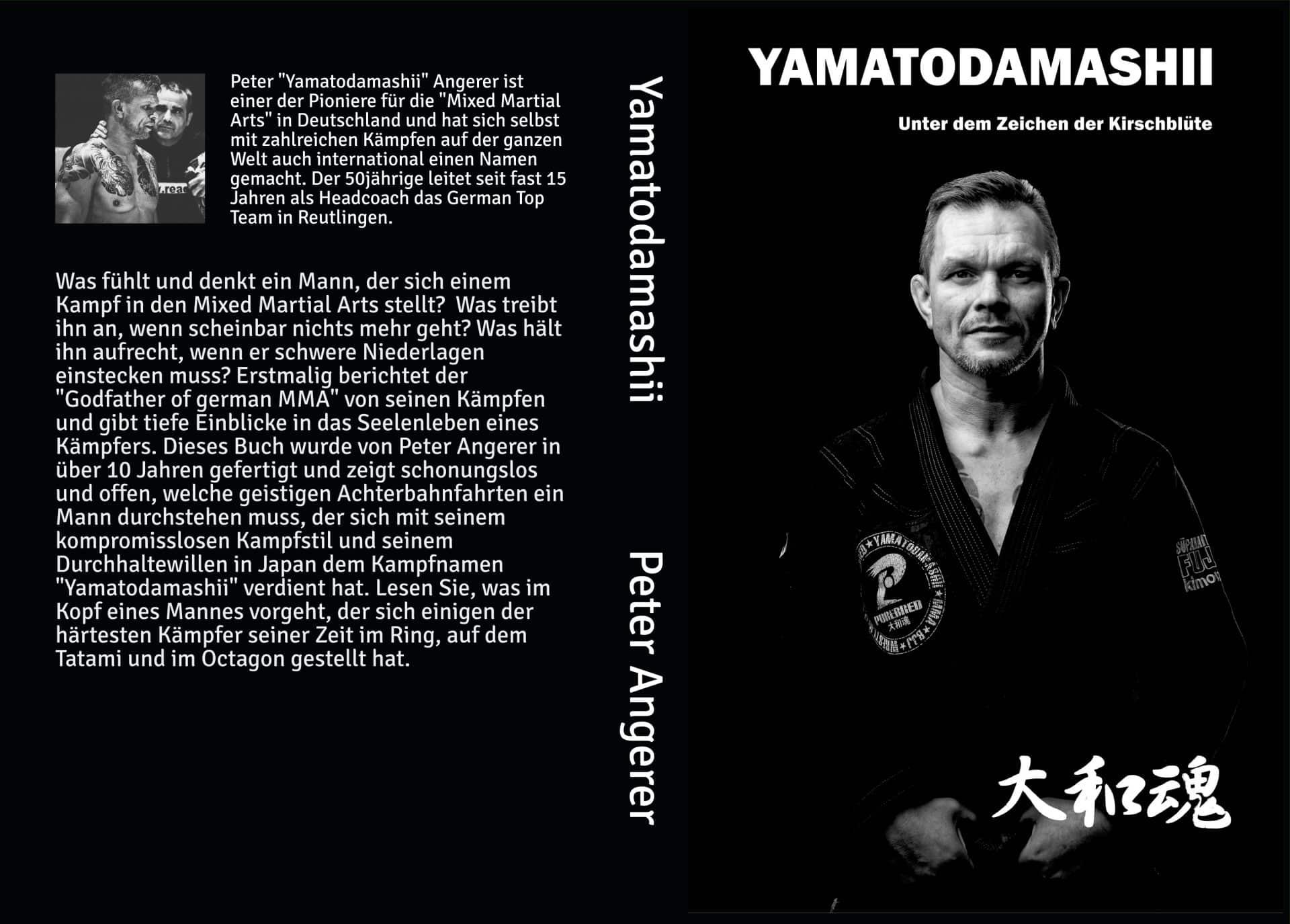 Yamatodamashii