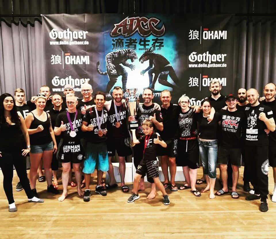 German Open 2021 Teilnehmer