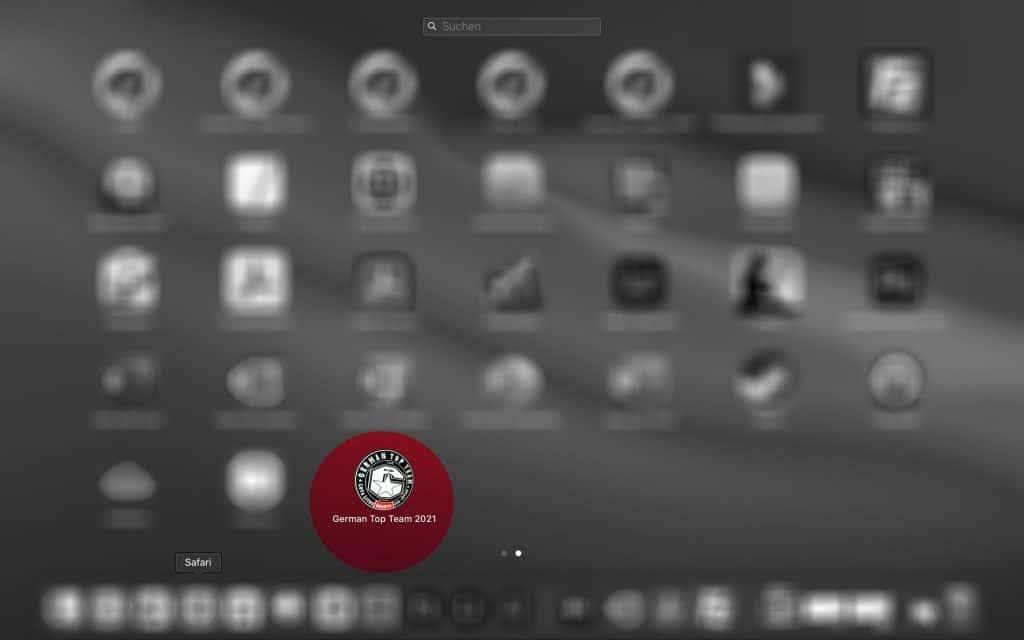 Online Academy App